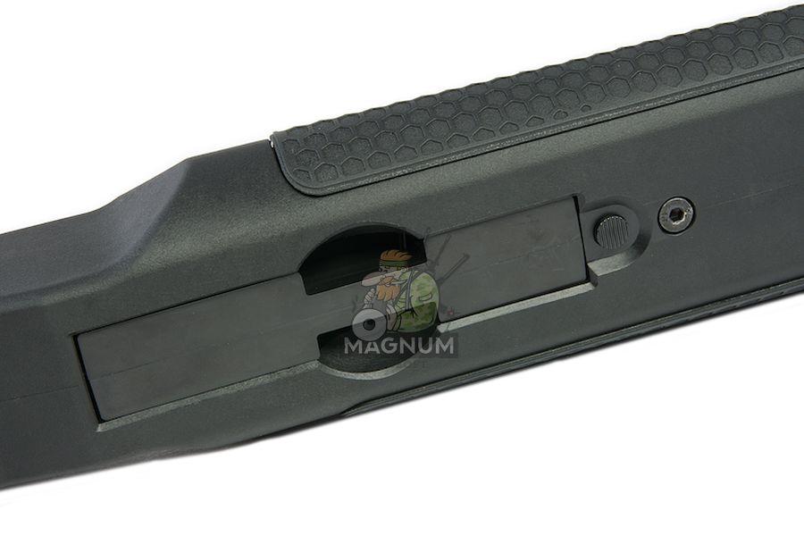 Maple Leaf MLC338 Sniper Rifle (150 m/s) - Black