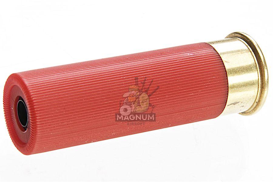 Maruzen Shell Cartridge for M870 M1100 Shotgun (Red) (Set of 5)