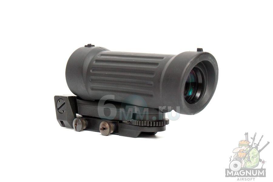Pritsel opticheskij Elcan 1 4x BK - Прицел оптический Elcan 1-4x (BK)