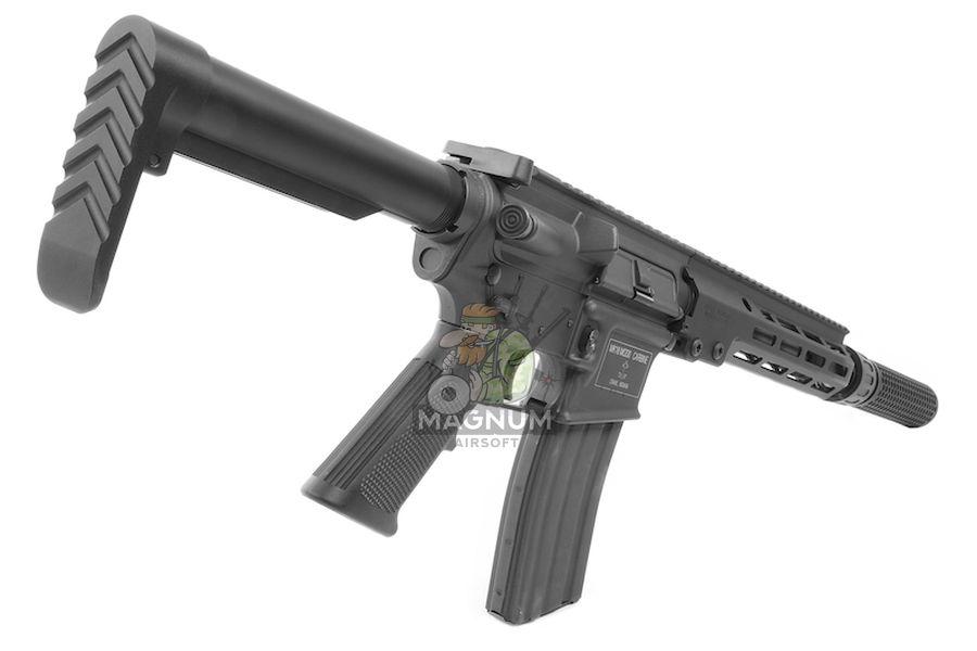 RWC COLT M4 SBR PTW (M130 Cylinder)
