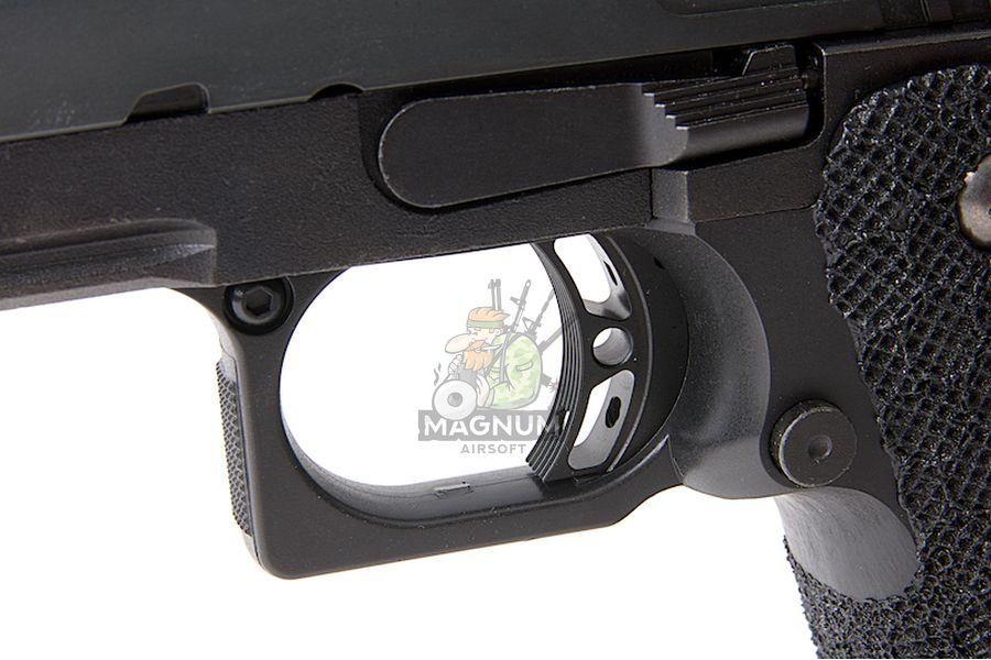 RWC Ultra Cut High Speed Hi-Capa 4.3 Gas Airsoft Pistol