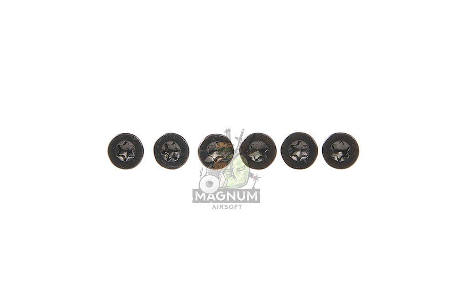 Silverback SRS A2 Short Handguard Nylon - OD