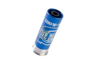 ShowGuns SuperShell ICE Blast 20mm Gas Shotshell KPS TT33 Shot Launcher/PPS 870/Tanaka Shotguns(3pcs/Blue