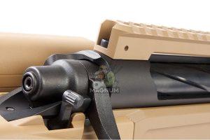 ARCHWICK MK13 MOD 7 Spring Sniper Rifle - TAN