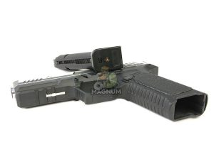 Strike Industries EMG ARK-17 GBB Pistol (2-Tone Gray) (w/ US Authorized Medal)
