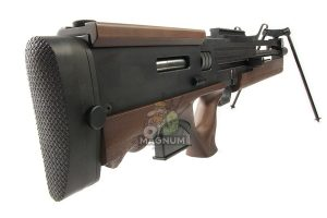 ARES WA2000 (Spring Power) - New Version