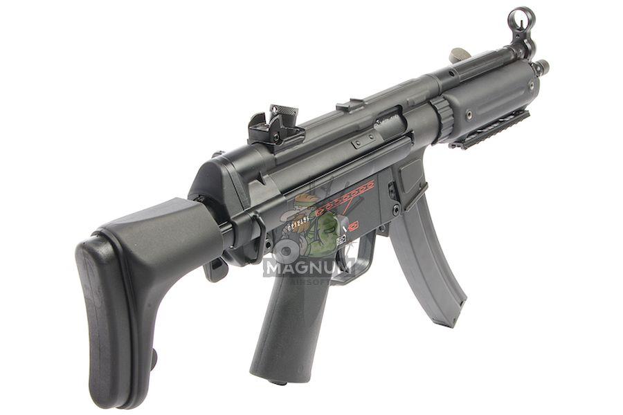 G&G TGM A3 ETU - Black