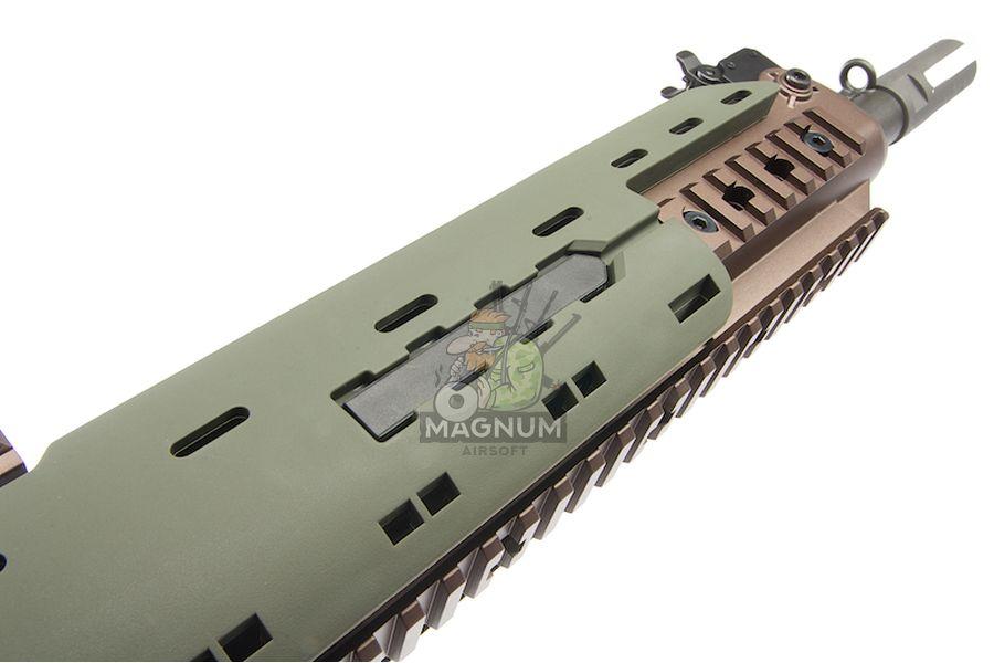 G&G GK5C GL AEG Rifle