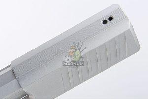 TAITAN Airsoft CNC Aluminum Slide & Barrel for Umarex PPQ M2 GBB