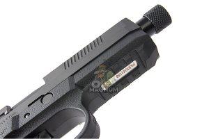 Tokyo Marui FNX-45 Tactical GBB - Black