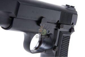 Tanaka Browning Hi-Power Canadian GBB Pistol