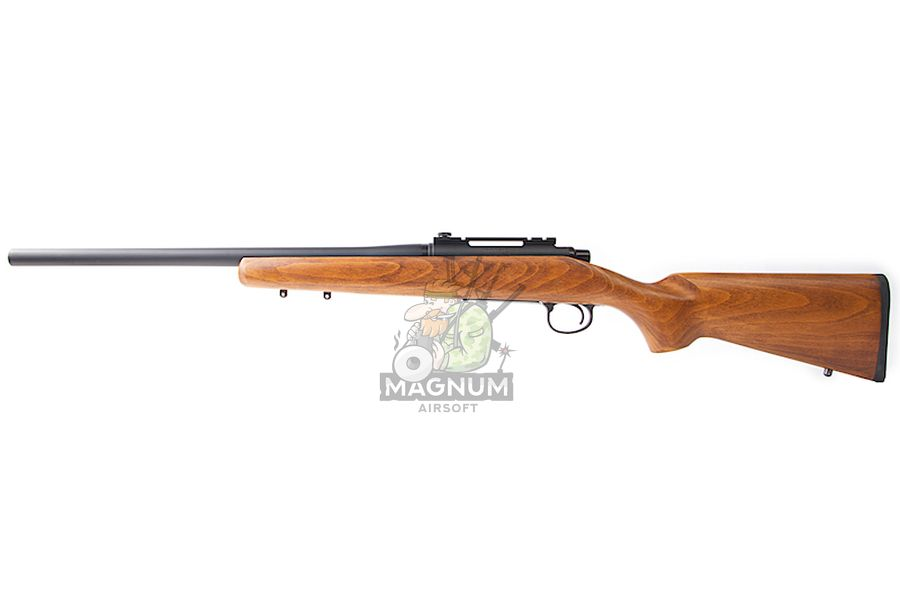 Tanaka M700 L.T.R. (Light Tactical Rifle) Gas - Version