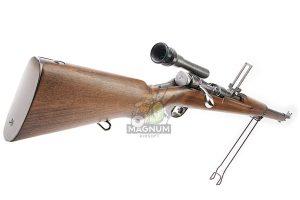Tanaka Type97 Sniper Rifle Ver.2 Gray Steel