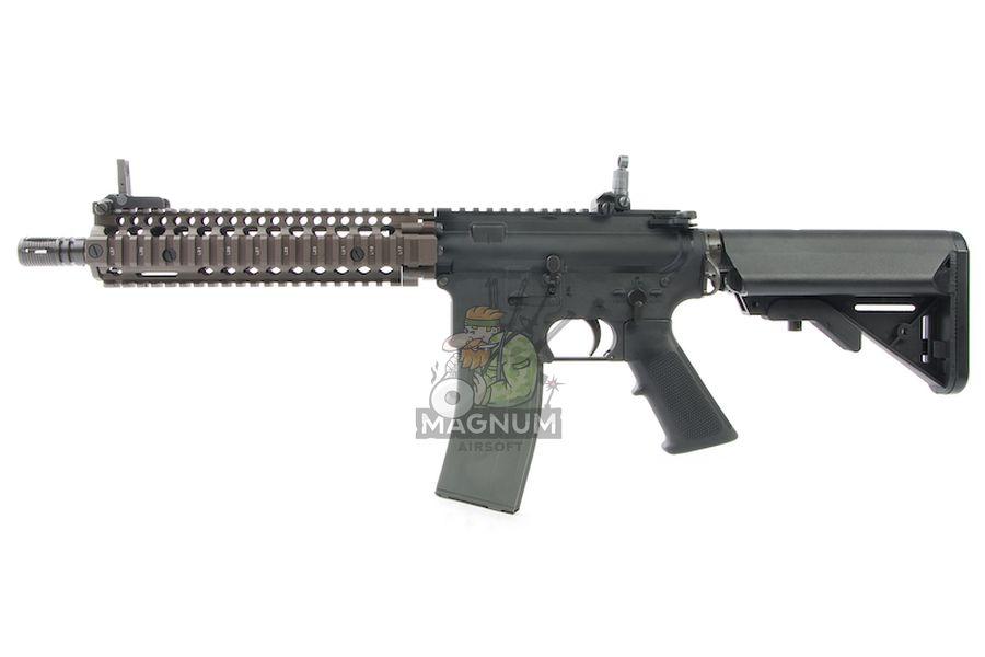 VFC MK18 MOD1 GBBR - TAN