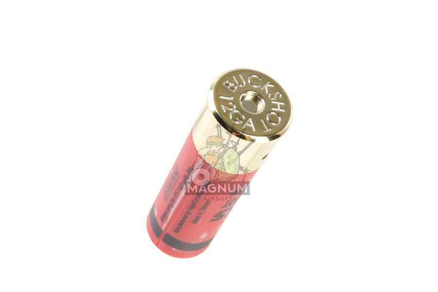 VFC Shot Shell for FABARM STF12 (5pcs / Set) - RED