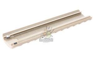 VFC KAC 11 Ribs Rail Cover Panels - TAN