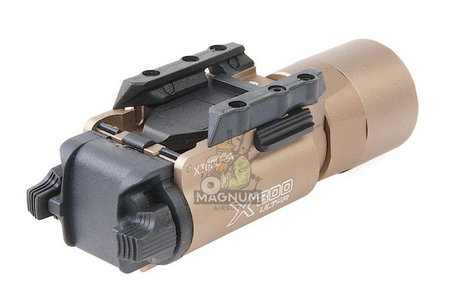 WADSN X300 ULTRA Flashlight  - DE