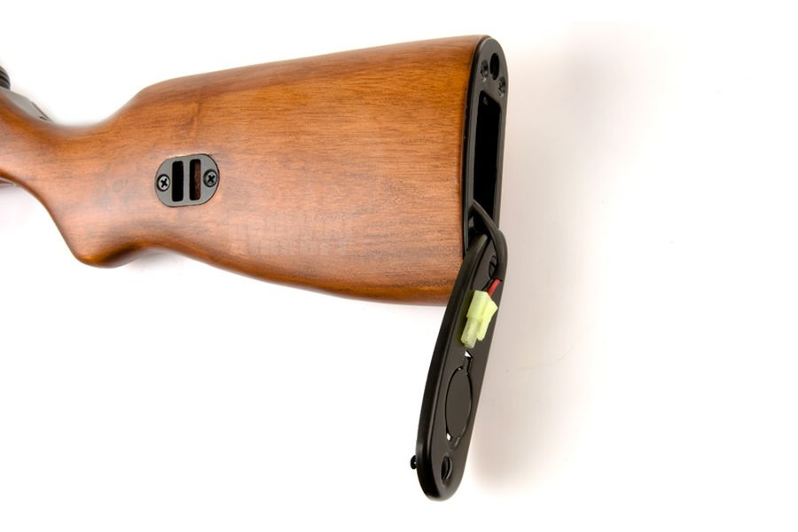 ARES PPSH1 Electric Blowback Airsoft Rifle