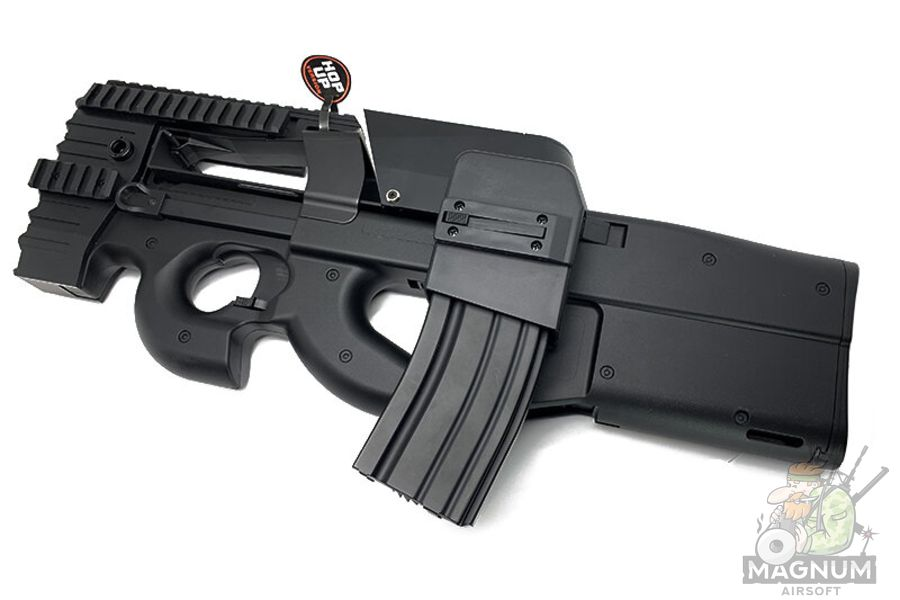 CM060G 4 - Автомат CYMA FN P90 CM060G