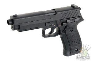 CM122S 1 300x200 - Пистолет P226 CYMA AEP CM122S