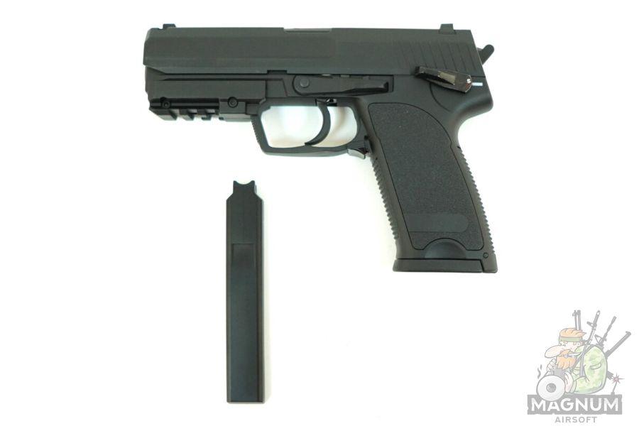 CM125S 1 - Пистолет HK USP CYMA AEP CM125S