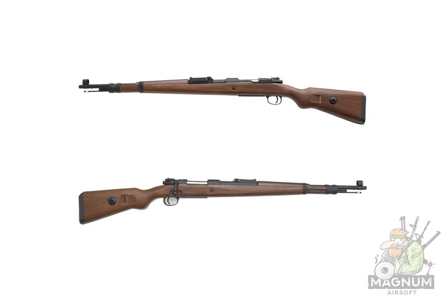st kar98k 1 - S&T Mauser KAR98K Spring
