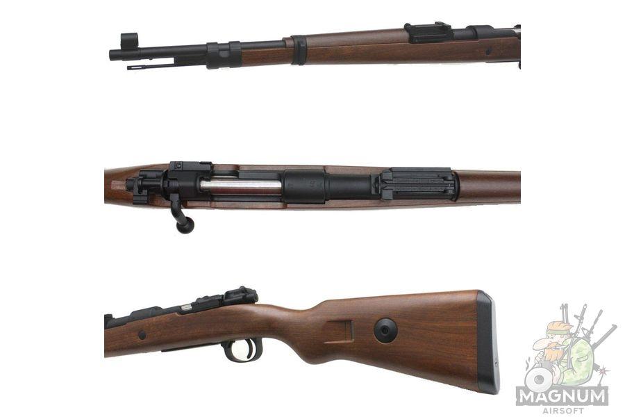 st kar98k 4 - S&T Mauser KAR98K Spring