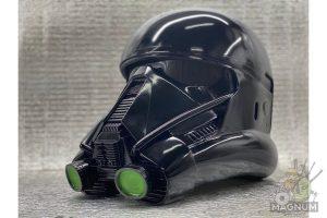 Death Trooper helmet Star Wars 1 300x200 - Шлем Штурмовик Cмерти Звездные Войны