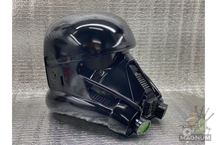 Death Trooper helmet Star Wars 3 - Шлем Штурмовик Cмерти Звездные Войны