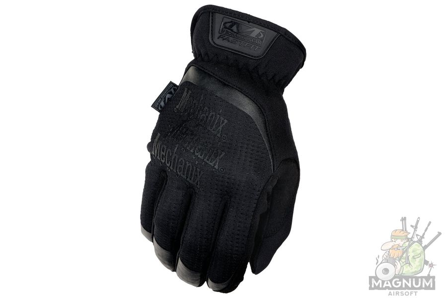FFTAB 55 - ПЕРЧАТКИ MECHANIX Fast Fit Black Covert size S  FFTAB-55