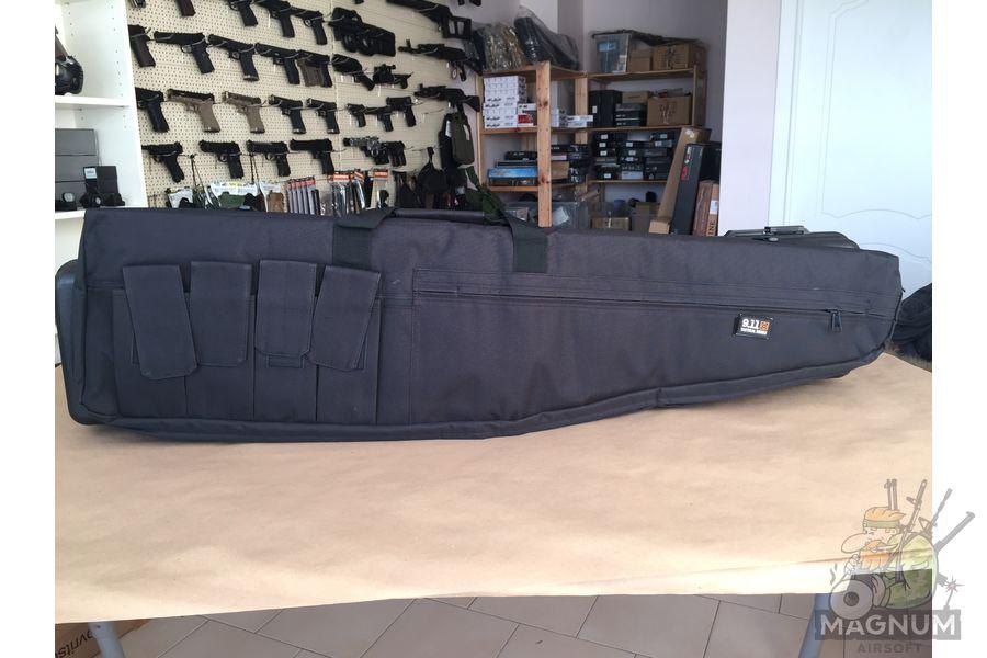 IMG 6783 - Чехол оружейный 120CM Heavy Duty скошеный AS-BS0063B