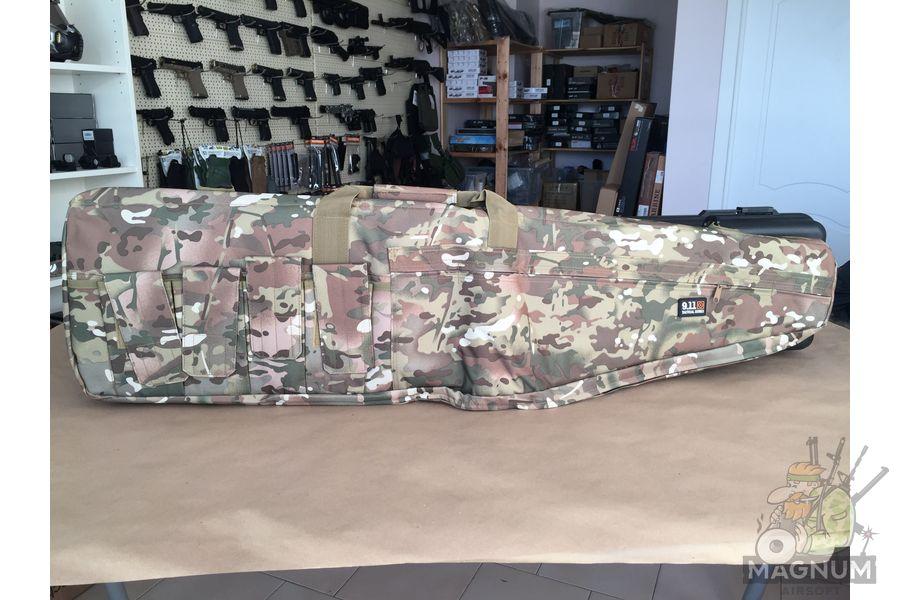 IMG 6784 - Чехол оружейный 120CM Heavy Duty скошеный AS-BS0063CP