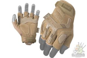 MFL 72 300x200 - ПЕРЧАТКИ M-Pact Fingerless Coyote size L код MECHANIX MFL-72