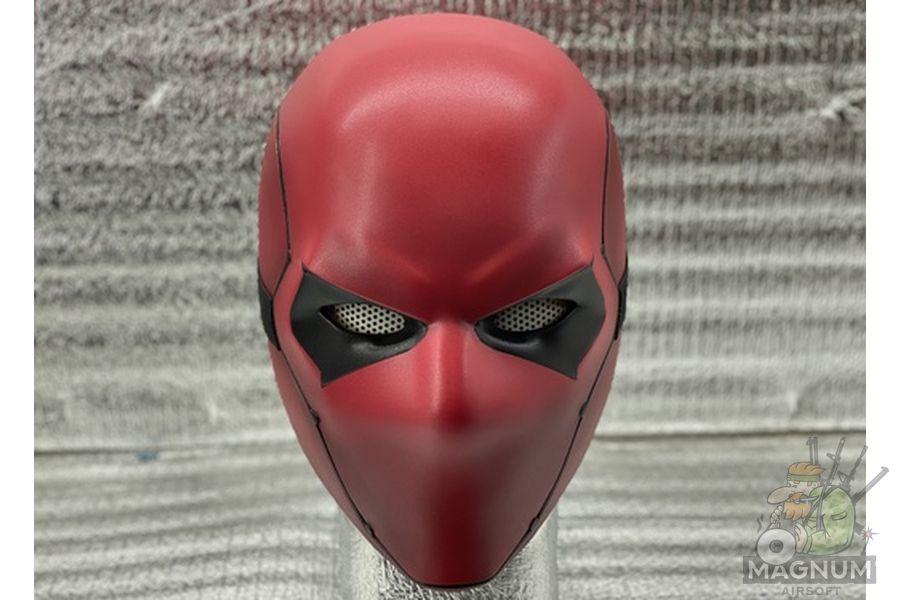 Red Hood Gotham Knights 2 - Шлем Red Hood Gotham Knights