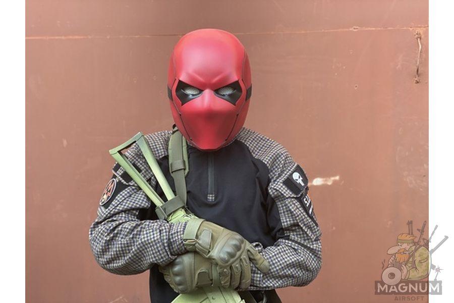 Red Hood Gotham Knights 3 - Шлем Red Hood Gotham Knights