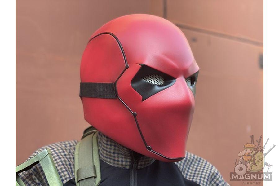 Red Hood Gotham Knights 4 - Шлем Red Hood Gotham Knights