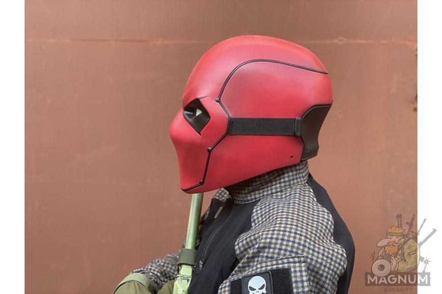 Red Hood Gotham Knights 5 - Шлем Red Hood Gotham Knights