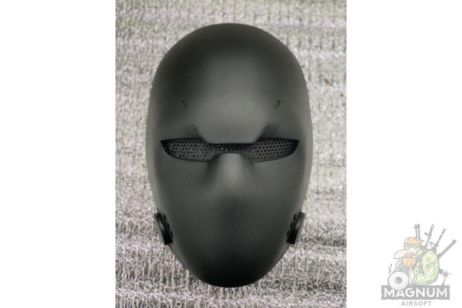 Tajvanskij spetsnaz Maska 2 - Баллистическая маска страйкбольная