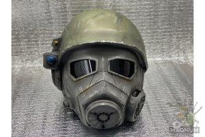 SHlem Rejndzher Veteran NKR 1 300x200 - Шлем Fallout Рейнджер Ветеран НКР
