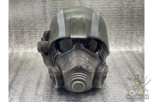 SHlem Uluchshennyj Politsejskij NKR 1 300x200 - Шлем Fallout Улучшенный Полицейский НКР