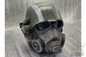 SHlem Uluchshennyj Politsejskij NKR 2 300x200 - Шлем Fallout Улучшенный Полицейский НКР