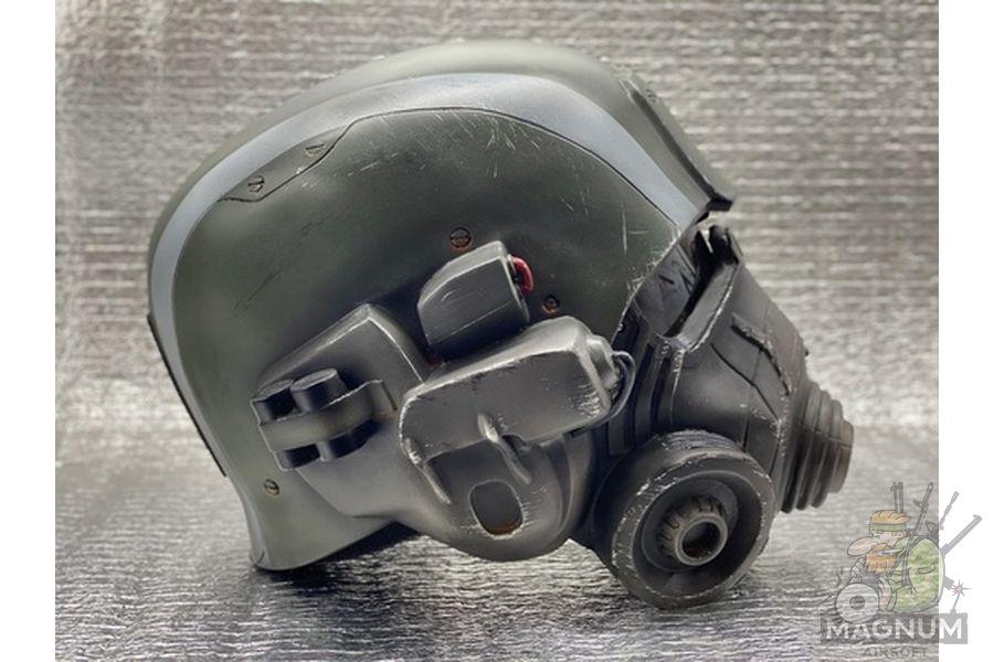 SHlem Uluchshennyj Politsejskij NKR 3 - Шлем Fallout Улучшенный Полицейский НКР