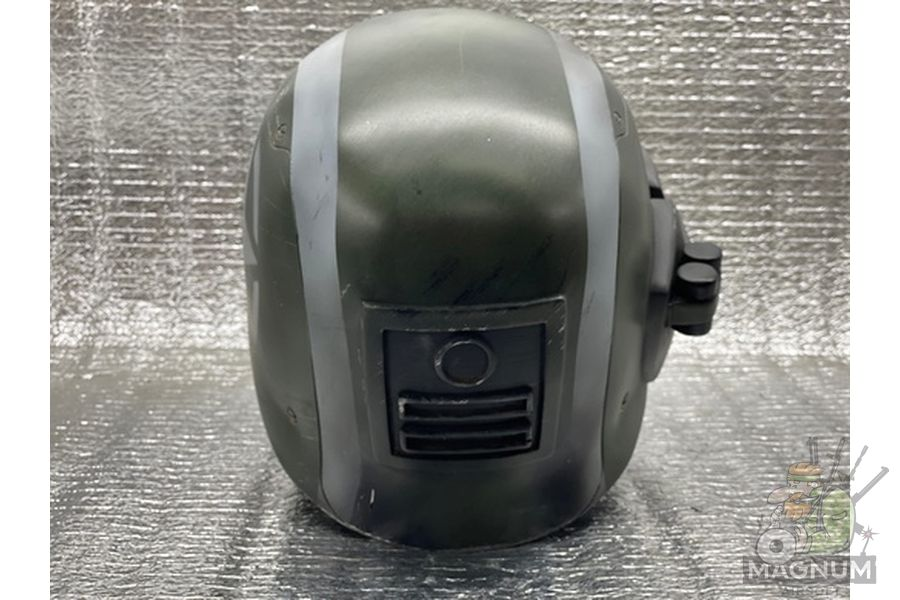 SHlem Uluchshennyj Politsejskij NKR 4 - Шлем Fallout Улучшенный Полицейский НКР