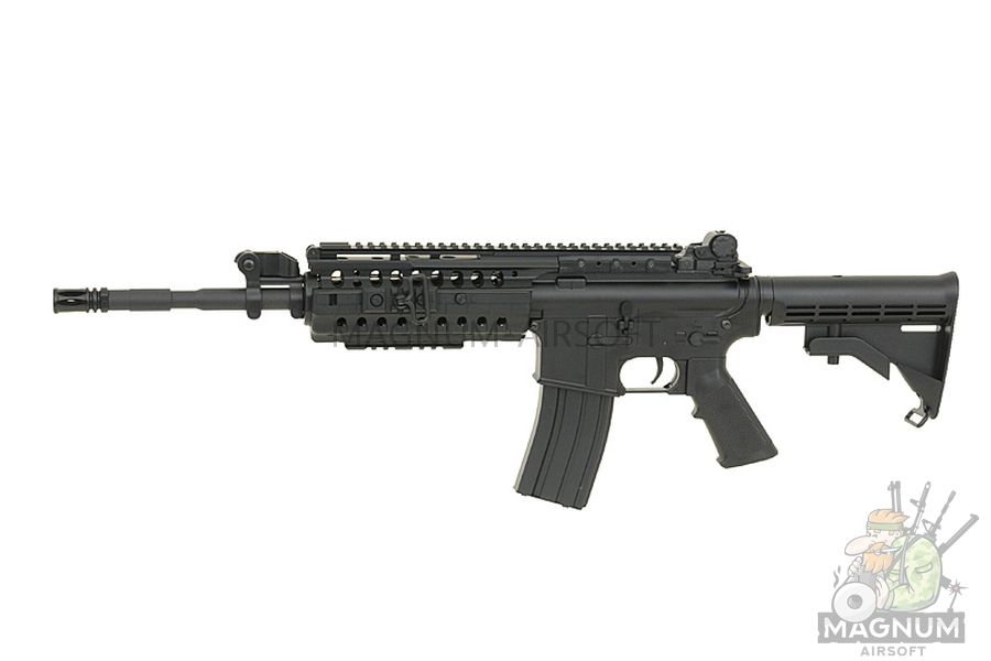 CM508 4 - Автомат CYMA M4 ABS (CM.508 BK)