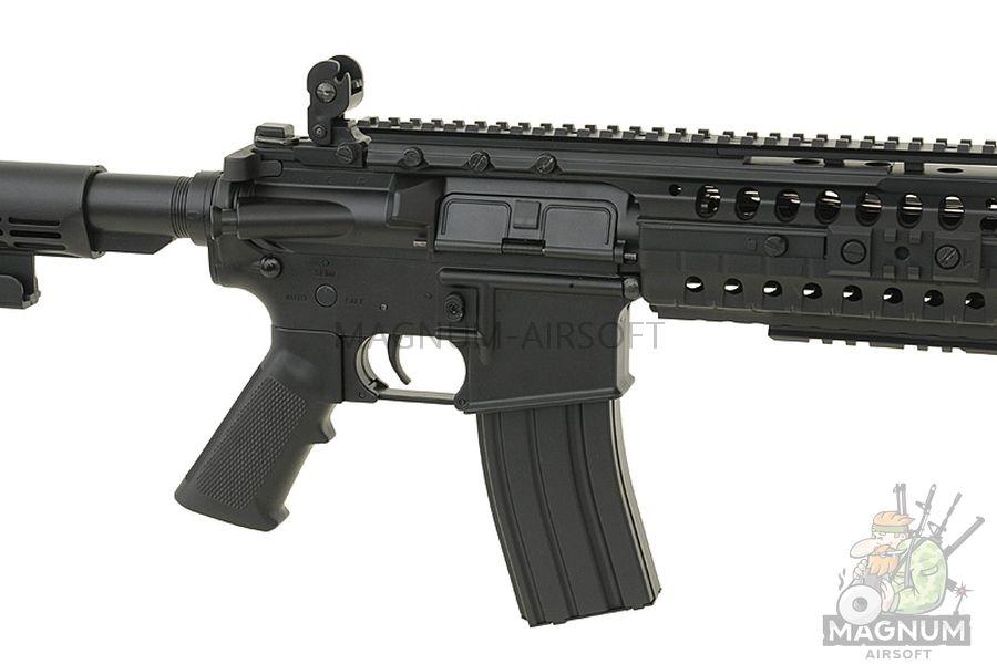 CM508 8 - Автомат CYMA M4 ABS (CM.508 BK)