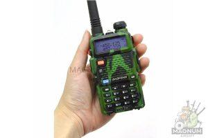 UV 5R kamuflyazh 3 300x200 - Радиостанция Baofeng UV-5R камуфляж
