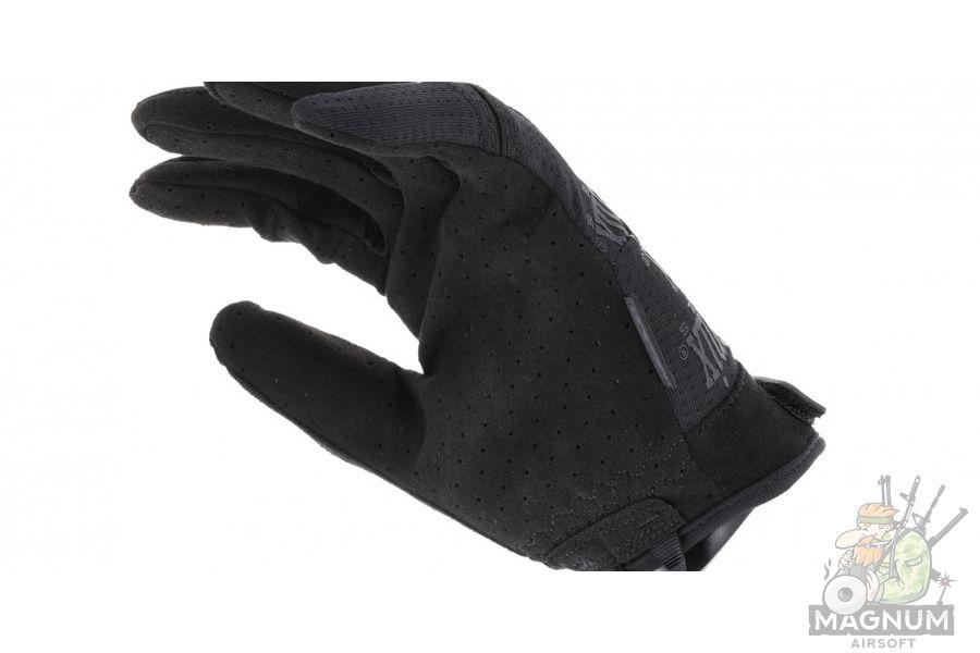 PERCHATKI MECHANIX Specialty Vent Covert Black size L MSV 55 2 - ПЕРЧАТКИ MECHANIX Specialty Vent Covert Black size L MSV-55
