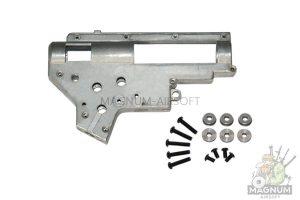 BX0030 upgrade 1 300x200 - ГИРБОКС (корпус) ver.2 Gearbox (8mm) zinc alloy SHS B067A (BX0030 upgrade)