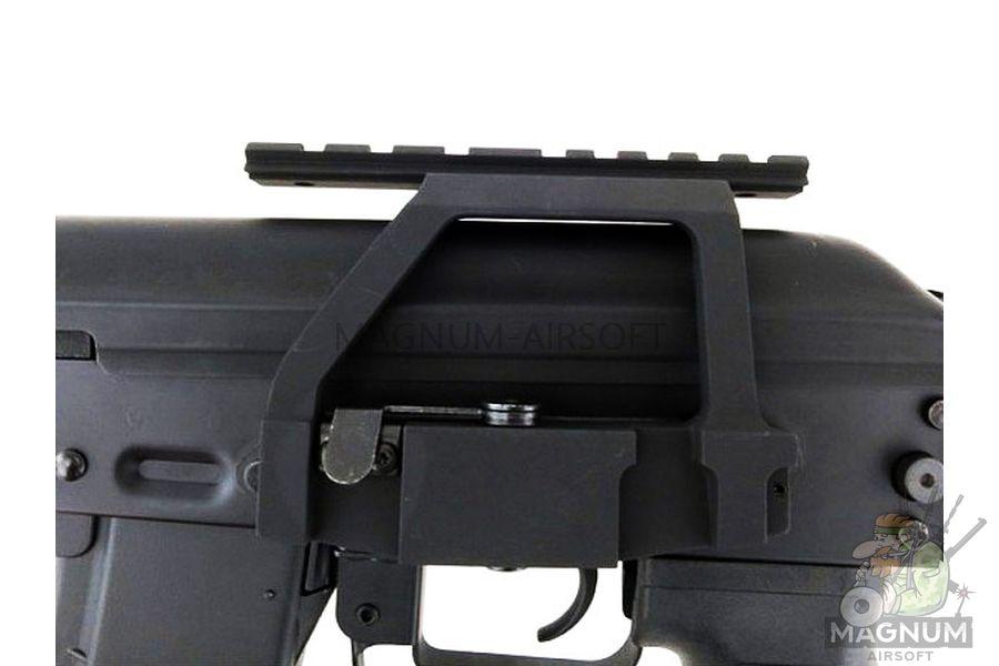 C39 - Планка боковая Cyma на АК для установки оптики (C39)