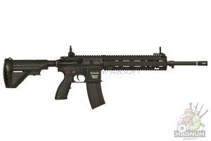 EC 103 Black 1 300x200 - Страйкбольный автомат (East Crane) M27 11 INCH EC-103 Black